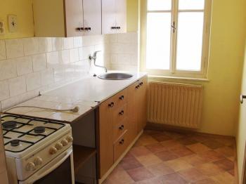 Kuchyně - Prodej domu v osobním vlastnictví 77 m², Lanškroun