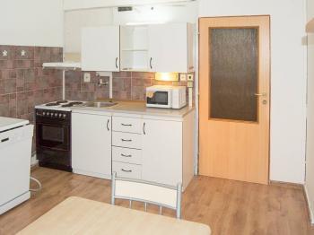 Prodej bytu 1+1 v osobním vlastnictví 36 m², Lanškroun