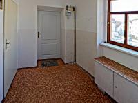 VCHOD DO BYTU - Prodej bytu 2+1 v osobním vlastnictví 45 m², České Budějovice