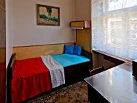 POKOJ (PRACOVNA) - Prodej bytu 2+1 v osobním vlastnictví 45 m², České Budějovice
