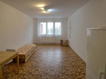 Pronájem bytu 1+kk v osobním vlastnictví 31 m², České Budějovice