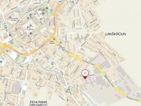 Pronájem kancelářských prostor 14 m², Lanškroun