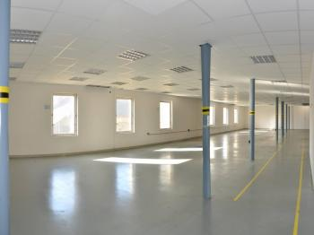 Pronájem komerčního objektu 277 m², Lanškroun