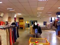 Obchodní prostor v 1. NP - Prodej obchodních prostor 816 m², Nový Bydžov