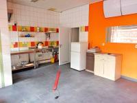 Malý obchodní prostor v 1. NP - Prodej obchodních prostor 816 m², Nový Bydžov