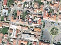 mapa lokality - Prodej obchodních prostor 816 m², Nový Bydžov