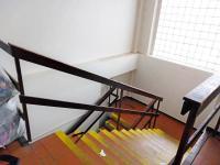 Schodiště do 2. NP - Prodej obchodních prostor 816 m², Nový Bydžov