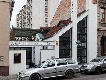 Prodej obchodních prostor 97 m², České Budějovice