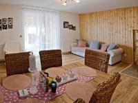 OBÝVACÍ POKOJ - Prodej bytu 4+1 98 m², Malonty