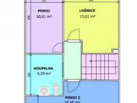 PLÁNEK PATRA - Prodej bytu 4+1 98 m², Malonty
