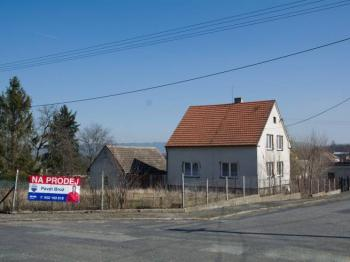 Prodej domu v osobním vlastnictví 140 m², Žleby