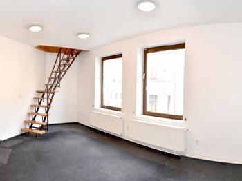prostor 1NP pro kanceláře, byt - Prodej komerčního objektu 126 m², Česká Třebová