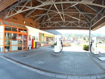 stojany - Prodej komerčního objektu 4300 m², Ústí nad Orlicí