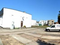 ostatní plocha - Prodej komerčního objektu 4300 m², Ústí nad Orlicí