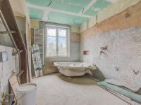 podkroví - Prodej domu v osobním vlastnictví 457 m², Svitavy