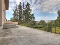 terasa - Prodej domu v osobním vlastnictví 457 m², Svitavy