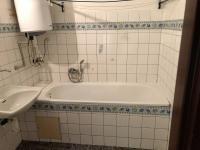 koupelna - Prodej bytu 3+1 v osobním vlastnictví 94 m², Dolní Dvořiště