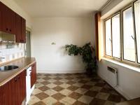 kuchyně - Prodej bytu 3+1 v osobním vlastnictví 94 m², Dolní Dvořiště