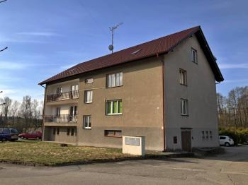 Prodej bytu 3+1 v osobním vlastnictví 94 m², Dolní Dvořiště