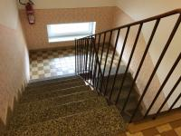 schodiště - Prodej bytu 3+1 v osobním vlastnictví 94 m², Dolní Dvořiště