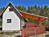 Chata Lipno - Prodej chaty / chalupy 50 m², Lipno nad Vltavou