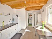 Přízemí - kuchyň - Prodej chaty / chalupy 50 m², Lipno nad Vltavou