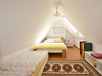 Podkroví I - Prodej chaty / chalupy 50 m², Lipno nad Vltavou