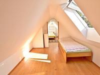 Podkroví - Prodej chaty / chalupy 50 m², Lipno nad Vltavou