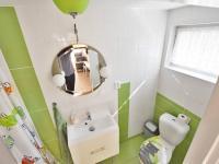 Koupelna + WC - Prodej chaty / chalupy 50 m², Lipno nad Vltavou
