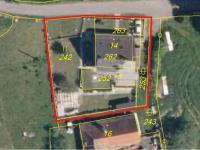 pozemky náležící k nemovitosti - Prodej chaty / chalupy 238 m², Vlachovo Březí