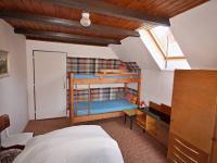 pokoj 1 v podkroví - Prodej chaty / chalupy 238 m², Vlachovo Březí
