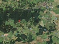 umístění obce v lokalitě - Prodej chaty / chalupy 238 m², Vlachovo Březí