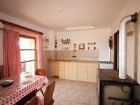 kuchyně s jídelnou v 1.NP - Prodej chaty / chalupy 238 m², Vlachovo Březí