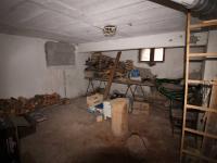 sklad dřeva v suterénu - Prodej chaty / chalupy 238 m², Vlachovo Březí