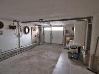 garáž v suterénu - Prodej chaty / chalupy 238 m², Vlachovo Březí