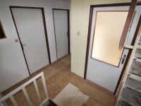 chodba v podkroví - Prodej chaty / chalupy 238 m², Vlachovo Březí