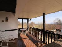 terasa v 1.NP - Prodej chaty / chalupy 238 m², Vlachovo Březí