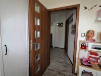 dětský pokoj - Prodej bytu 3+1 v osobním vlastnictví 73 m², Vyšší Brod
