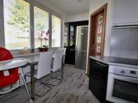 jídelna - Prodej bytu 3+1 v osobním vlastnictví 73 m², Vyšší Brod