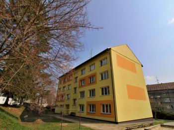 Prodej bytu 3+1 v osobním vlastnictví 73 m², Vyšší Brod