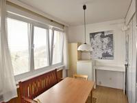 jídelní kout - Prodej bytu 3+1 v osobním vlastnictví 65 m², Větřní
