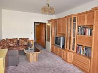 obývák - Prodej bytu 3+1 v osobním vlastnictví 65 m², Větřní