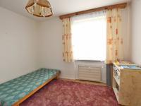 pokoj 3 - Prodej bytu 3+1 v osobním vlastnictví 65 m², Větřní
