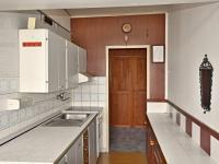 kuchyňská linka - Prodej bytu 3+1 v osobním vlastnictví 65 m², Větřní