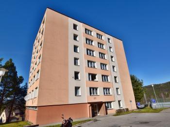 Na Vyhlídce 272, Větřní - Prodej bytu 3+1 v osobním vlastnictví 65 m², Větřní