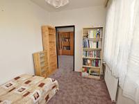 pokoj 2 - Prodej bytu 3+1 v osobním vlastnictví 65 m², Větřní