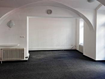 Pronájem komerčního objektu 67 m², České Budějovice