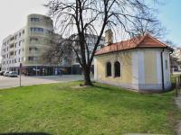 dům z Husovy ulice - Prodej bytu 2+kk v osobním vlastnictví 101 m², České Budějovice