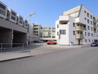 dům ze Sukovy ulice - Prodej bytu 2+kk v osobním vlastnictví 101 m², České Budějovice