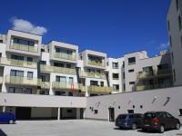 vyznačení umístění bytu - Prodej bytu 2+kk v osobním vlastnictví 101 m², České Budějovice